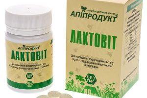 laktovit-Apiprodukt