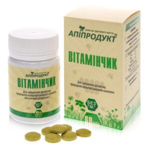 Витаминчик_Апипродукт_витамин С