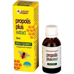 propolis plus extract pcheloprodukt