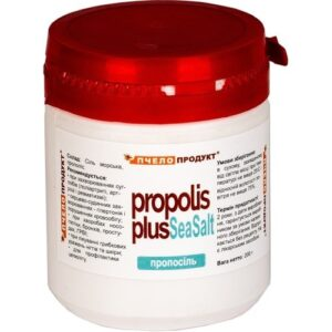 propolis plus seasalt pcheloprodukt
